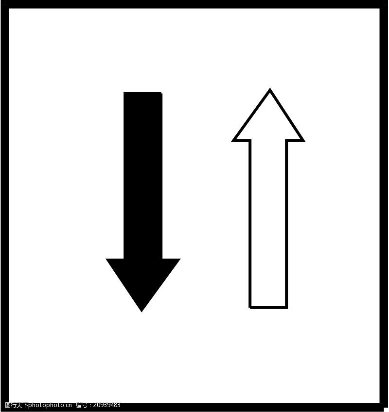 signs交通标识0944